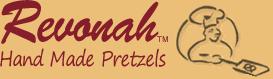 Revonah Pretzels